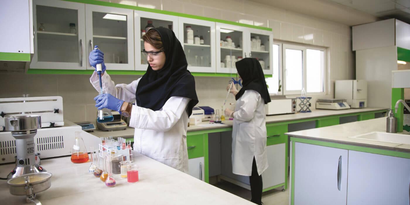 واحد آزمایشگاه